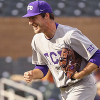 TCU Baseball vs Stephen F. Austin