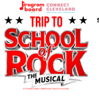 Program Board Presents: School of Rock The Musical