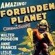 Rollin' Reels - Forbidden Planet