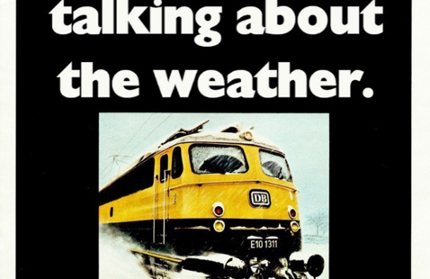 How The Modern World Lost Interest in Weather: A Media History
