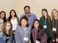 El Paso Alumni Meet-Up with SBE Students