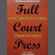 Full Court Press with Bill Haltom