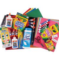 Adopt-a-Class School Supply Drive
