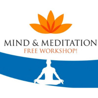 Mind and Meditation—Group Ex Free Class