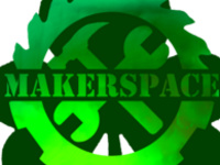 Makerspace St. Pat's Sale
