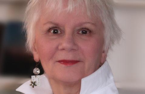 Meet the Author:  Patricia Schultheis - A Balanced Life