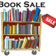 Briggs Library Associates Book Sale