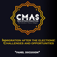 Panel Discussion: 'Immigration after the Elections: Challenges and Opportunities'
