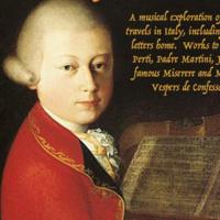 """Spring Chorus & Collegium Concert: """"Wolfgang auf Deutschland, Amadeo in Italia"""""""