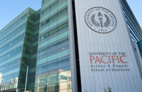 Campus Conversation: Interim President Maria Pallavicini with San Francisco faculty and staff