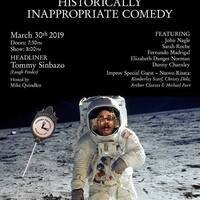 Ellicott Silly Comedy Festival - Historically Inappropriate Comedy at the Museum