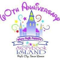 Storybook Islands 60th Birthday Celebration