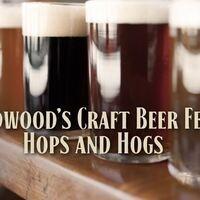 Deadwood's Craft Beer Fest: Hops & Hogs
