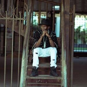 Guest Artist: ResKp, Senegalese rapper