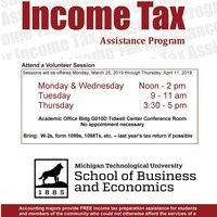 Volunteer Income Tax Assistance Program