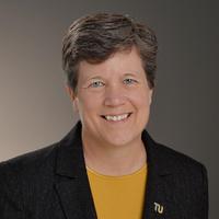Welcoming Provost Melanie Perreault, Ph.D.