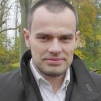 Bio at Noon: Dr. Wojciech Wawrzynski