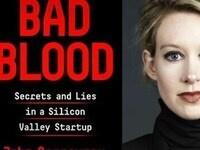 "Johnson Book Club - ""Bad Blood"" Pre-Book Discussion"