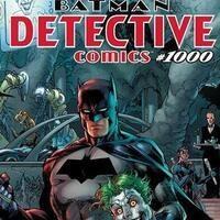 Artist Signing Event - Detective Comics
