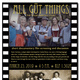 All Güt Things—Documentary Film Screening and Discussion