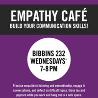 Empathy Café