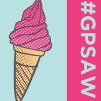 Graduate & Professional Student Ice Cream Social