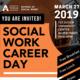 Career Day Social Work Panel