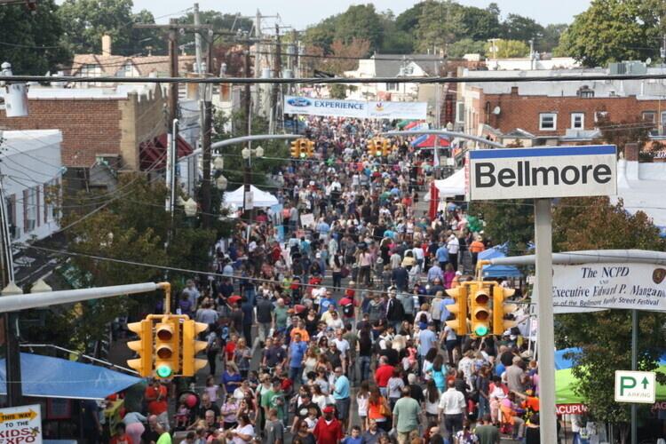 Bellmore Street Festival