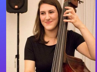 Eastman Performing Arts Medicine: Christina Gangi, double bass