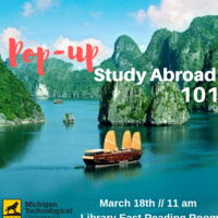 Pop-up Study Abroad 101