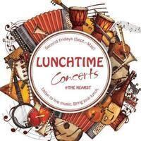 Lunchtime Concert - James Aissen