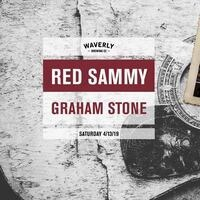 Red Sammy with Graham Stone at Waverly Brewing Company