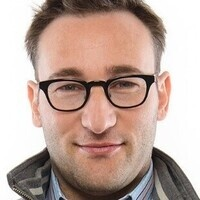 Simon Sinek - NSLS Speaker Rebroadcast