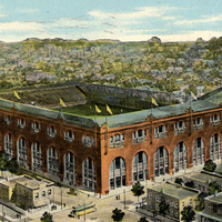 Literary Lorain Week: League Park, Historic Home of Cleveland Baseball