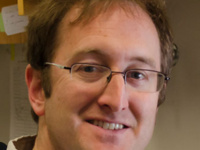 "MBG Friday Seminar: Adam Martin ""Folding tissues across length scales: cell-based origami"""