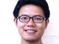 Biology E2G2 Seminar - Ching-Ho Chang