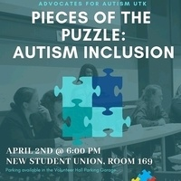 Pieces of the Puzzle: Autism Inclusion