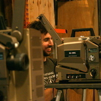 Everything Old Is New Again - An Evening of Screening with Filmmaker Roger Beebe
