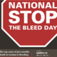 Stop the Bleed Day at the Medical Museum