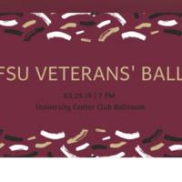 FSU Veterans' Ball