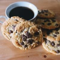 Cookies, Coffee and Creating your Vision
