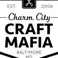 Charm City Craft Mafia Pile of Craft