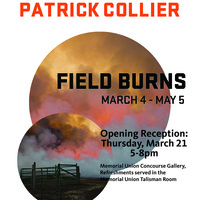 Field Burns Opening Reception