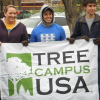 Campus Tree Advisory Committee Spring 2019 Meeting