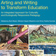 Arting and Writing to Transform Education