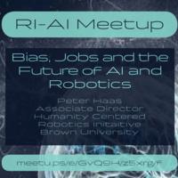 Bias, Jobs and the Future of AI and Robotics
