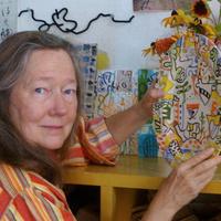 Visiting artist | Holly Hughes