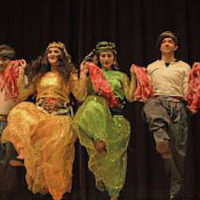Nowruz/Persian New Year Celebration