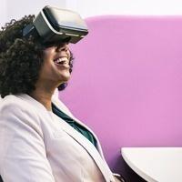 SprintX: Science Fiction to (Virtual) Reality | Creative Inquiry
