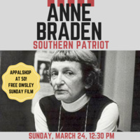 Anne Braden: Southern Patriot